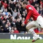Rooney három héten belül visszatérhet