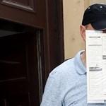 Az ügyészség ismét a Viking Sigyn kapitányának a letartóztatását kéri