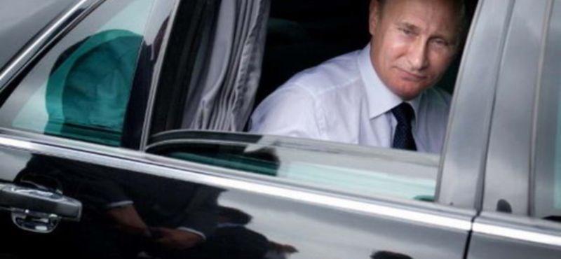 Putyin akarata, hogy megszégyenüljenek a civil szervezetek