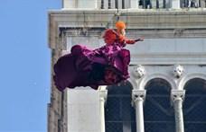 Mától kamerával számolják a turistákat Velencében