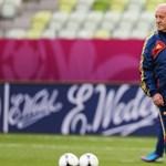 Vereség után búcsúzik a horvát kapitány
