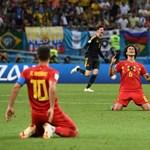 A nap, amikor a világbajnokság elköszönt Dél-Amerikától