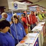 Tízezer aláírás már összegyűlt a római-parti népszavazáshoz