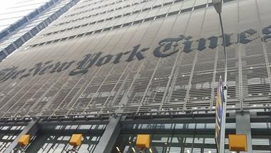 New York Times: Malajziától Magyarországig veszélyben a független sajtó