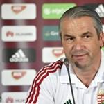Storck már nem foglalkozik az Andorra elleni vereséggel