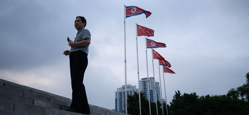 Kína kihúzhatja Észak-Koreát a válságból, de lesz benne köszönet?