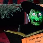 Megvan az idei halloween legrettenetesebb jelmeze