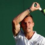 Fucsovics Márton a legjobb 32 közé jutott a US Openen