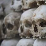 Sokkoló fotók emlékeztetnek a vörös khmerek rémuralmára