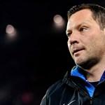 Dárdai ad még egy esélyt a magyar futballnak, de ha nem lesz változás, nem segít többé