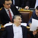 Orbán 61 millióért levelezett a közszolgákkal a végtörlesztésről