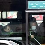 Koronavírus: Iránban már 66-an meghaltak járványban