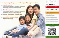 Biztonsági rizikót jelent a pénzért adott EU-állampolgárság