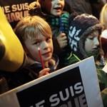 Mit gondoljon a gyerekünk a párizsi mészárlásról?