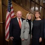 Az amerikai nagykövettel találkozott Orbán Viktor