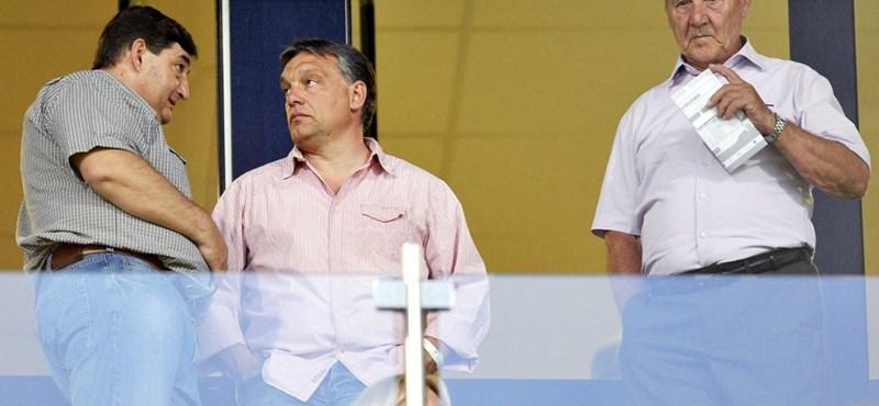 Orbán alapítványa milliárdos adókedvezményből épít stadiont