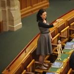 Nem enyhítenek a bábozó Szabó Tímea büntetésén