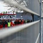 Audi-sztrájk: ma eldőlhet, hogyan tovább