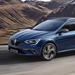 Az új Renault Megane-ból megjött a kombi is