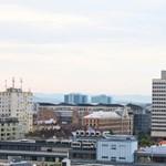 Elbontják az ikonikus Váci úti toronyházat