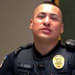 Lábon szúrták a rendőrt, az Apple Watch-on keresztül kapott segítséget