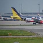 Pilótasztrájk: holnap helyreállhat a rend a Germanwingsnél