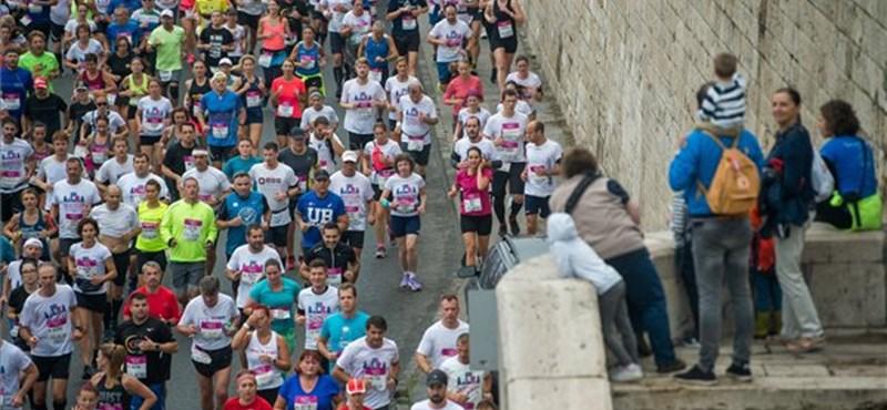 A maratonfutás négy évvel megfiatalítja az artériákat