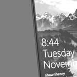 Kiszivárgott fotó: ez lehet a windowsos telefonok végső reménye