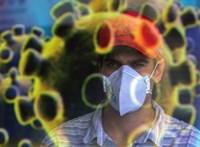 Koronavírus: Közel nyolcszázezer fertőzöttről tudni világszerte