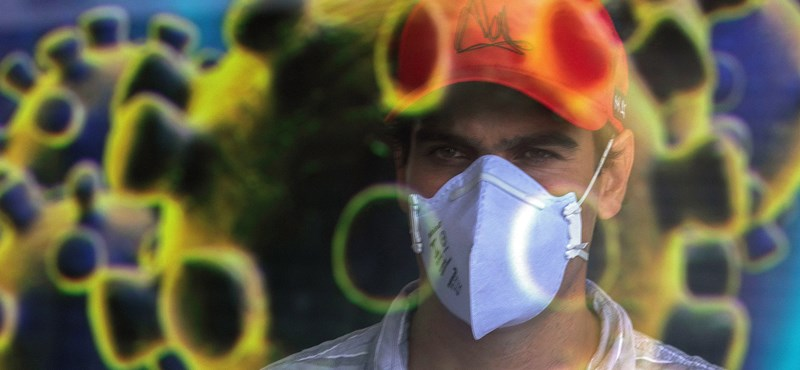 Koronavírus: Pozitív a tesztje egy idősotthon több lakójának is Csongrád megyében