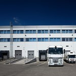 Új bérlő az Airport City logisztikai bázison