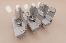 72 ezer forint pluszért máris megoldható, hogy ne üljenek ön mellett a repülőn