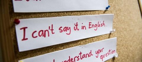 Még mindig siralmas eredményeket produkálnak a magyar diákok idegennyelv-tudás terén