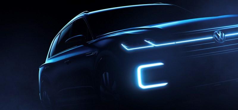 A Volkswagennek is lesz saját Gigafactory-ja