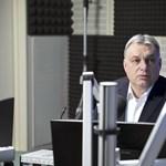 Orbán Viktor: A Stop Soros-törvénycsomag becsületbeli kérdés