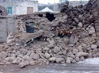 Két földrengés volt Törökországban, halálos áldozatok is vannak
