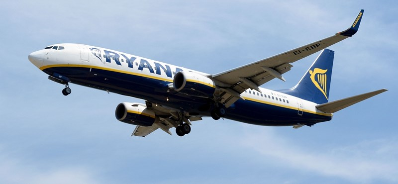 A Ryanair is a budapestiek kedvére tesz ősztől
