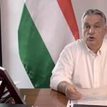 Uniós vezetők Orbánnak: Zsarolással nem lehet engedményeket kicsikarni