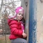Eltűnt egy 4 éves kislány