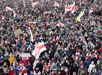 Fehéroroszországban leállították az Euronews adását