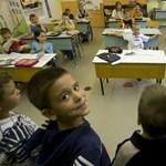 Nem etnikai eredetű a roma diákok iskolai hátránya