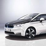 Jöhet a BMW i5 a családi elektromos autó is