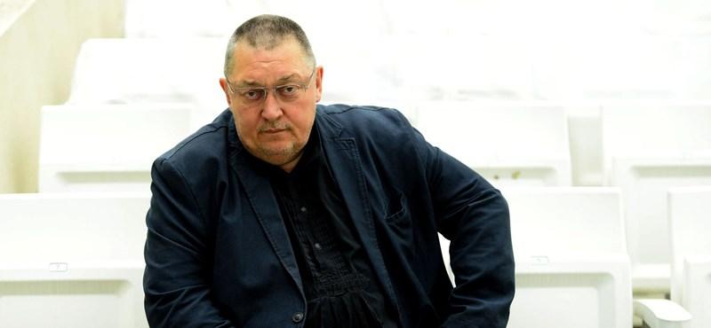 Vidnyánszky: Az SZFE felmondó tanárai a leggonoszabbul jártak el