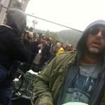 Selmeczi nem akar Dopeman-himnuszt hallgatni március 15-én