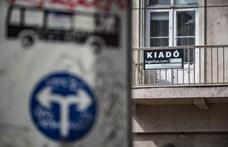 A budapesti airbnb-zők kétharmada tart ki a járvány ellenére is