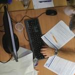 Informatikavizsgával folytatódik az őszi érettségi
