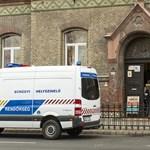 """Győri késelős diák: """"azt szerettem volna, hogy elvigye a mentő"""""""