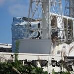 Újságírók jártak a fukusimai erőműben, most először