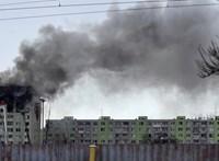 Eddig 5 halottja és 40 sérültje van a brutális eperjesi gázrobbanásnak