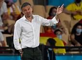 Hiába egykapuztak a spanyolok, 0-0-t játszottak Svédországgal